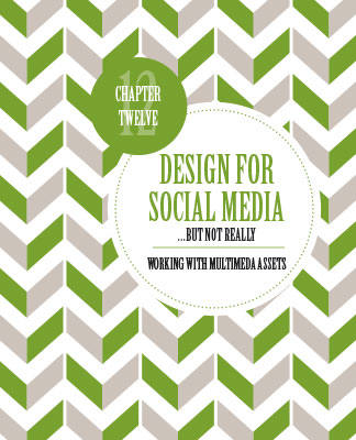 Designing for Social Media: White Space is Not Your Enemy Chapter 12