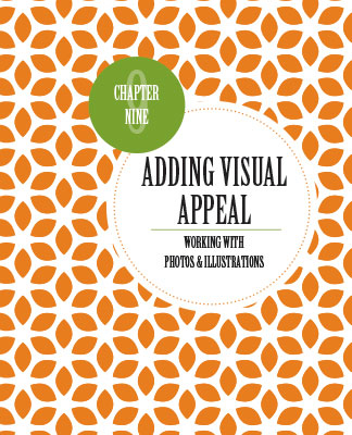Adding Visual Appeal   White Space is Not Your Enemy Chapter 9