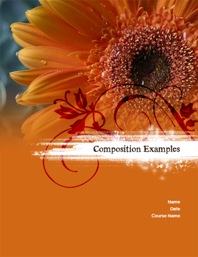 WSINYE Composition Book Cover